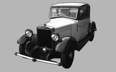 Fiat – 509