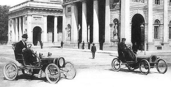 1906 Vetturette OTAV-1