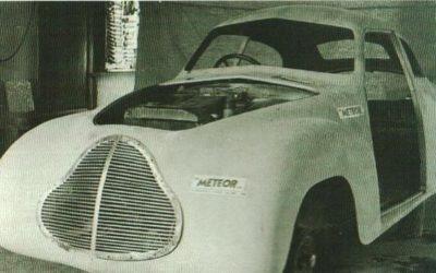 Lancia – Aprilia Meteor