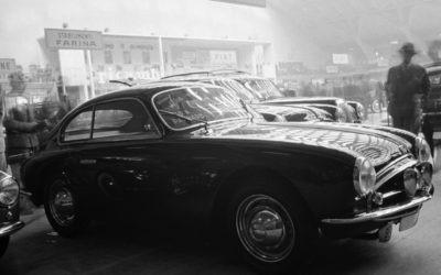 Panhard – 850 Coupé Frua