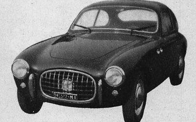 Fiat – Dinghy Coupé