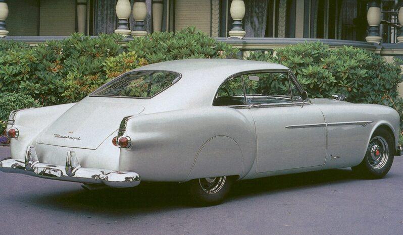 Packard – 2-Door Fastback full