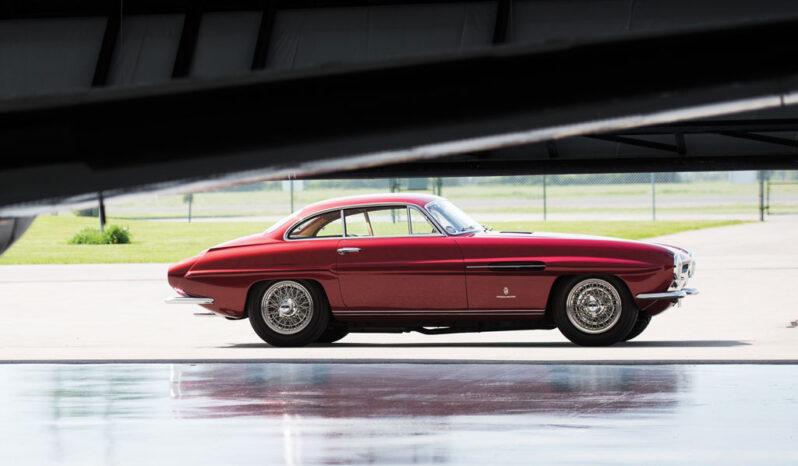 Jaguar – XK120 Supersonic full