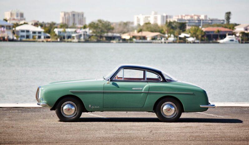 Fiat – 1100 Coupè Vignale full