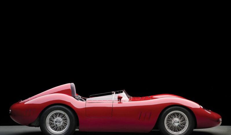 Maserati – 250S full