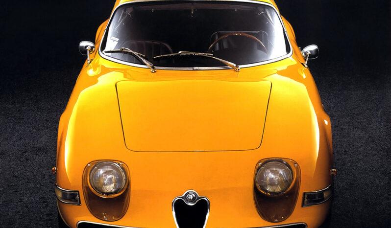 Alfa Romeo – Giulietta Goccia full