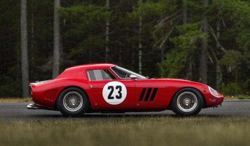 Ferrari – 250 GTO full
