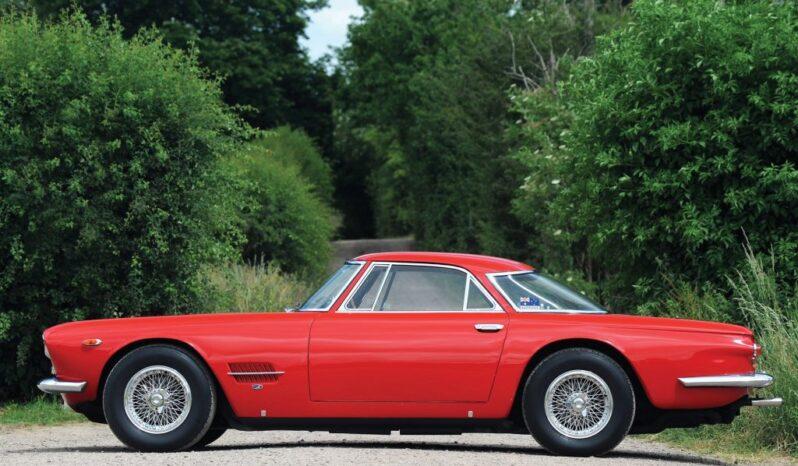 Maserati – 5000 GT Allemano full