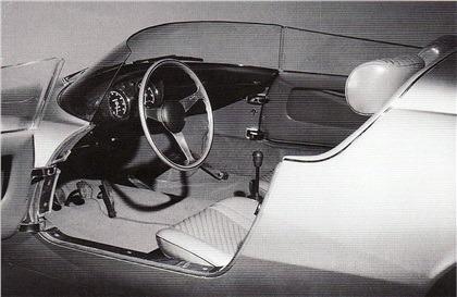 1964_Pininfarina_Abarth_1000_Spider_Interior_01