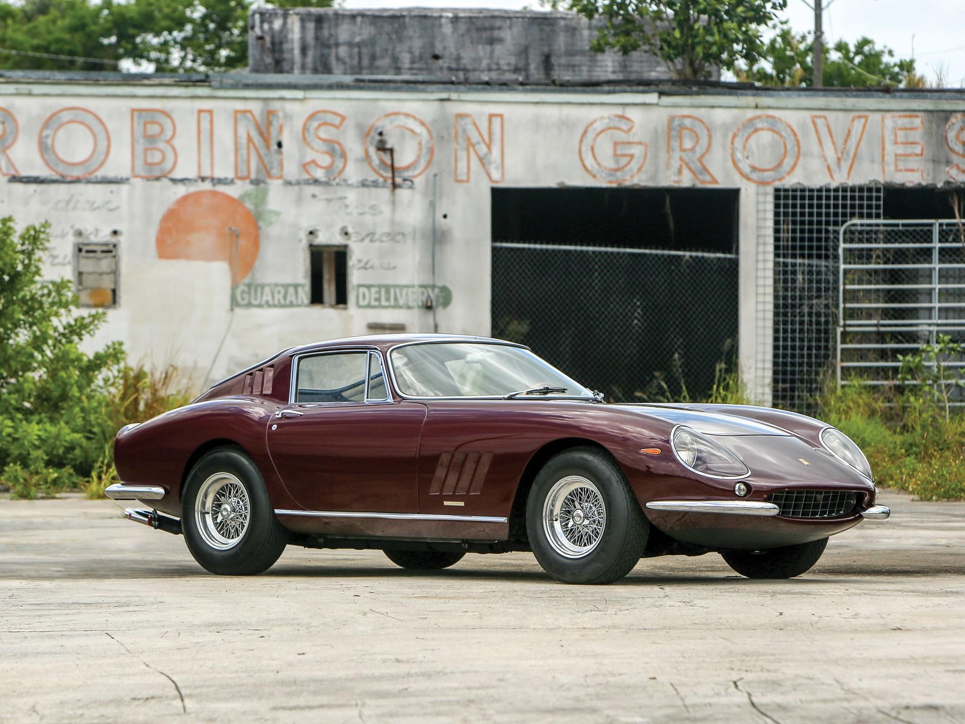 Ferrari – 275 GTB
