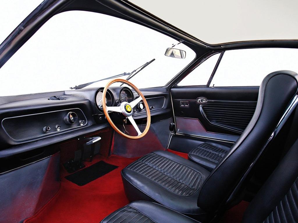 1966-Pininfarina-Ferrari-365P-Berlinetta-Speciale-Interior-01