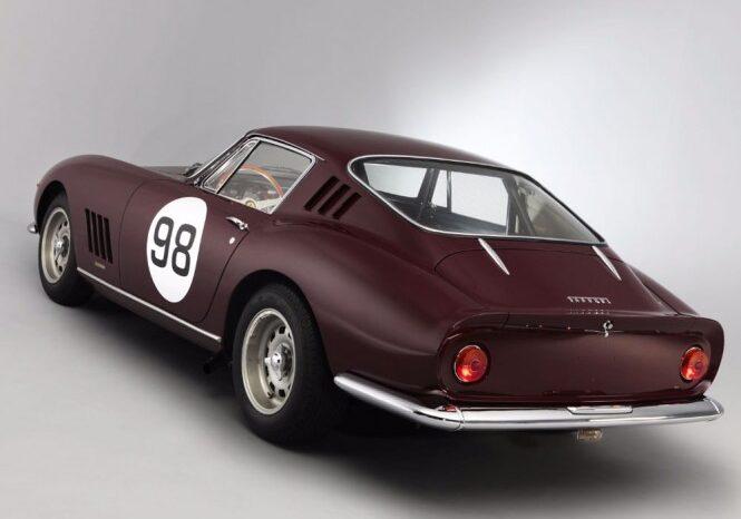 Ferrari – 275 GTC full