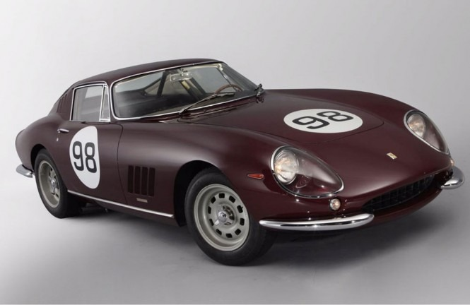 Ferrari – 275 GTC