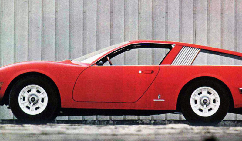 Fiat – Dino Ginevra full