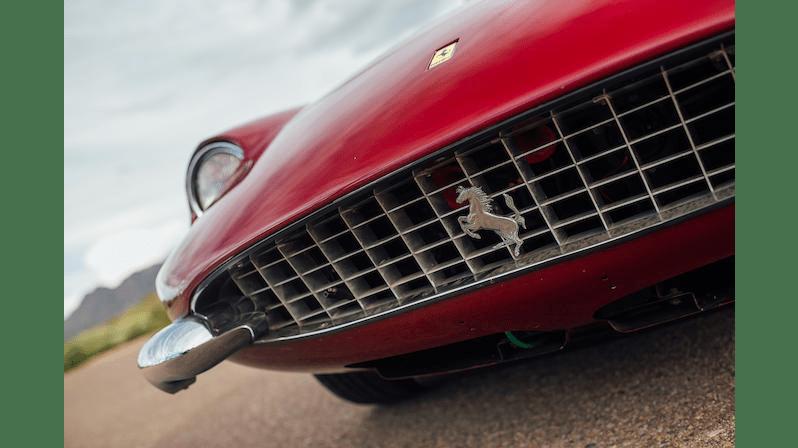 Ferrari – 365 GT 2+2 full