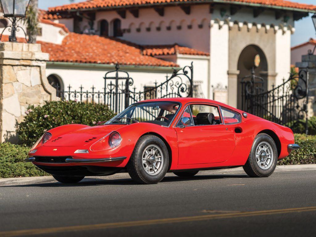 Ferrari – Dino 206 GT
