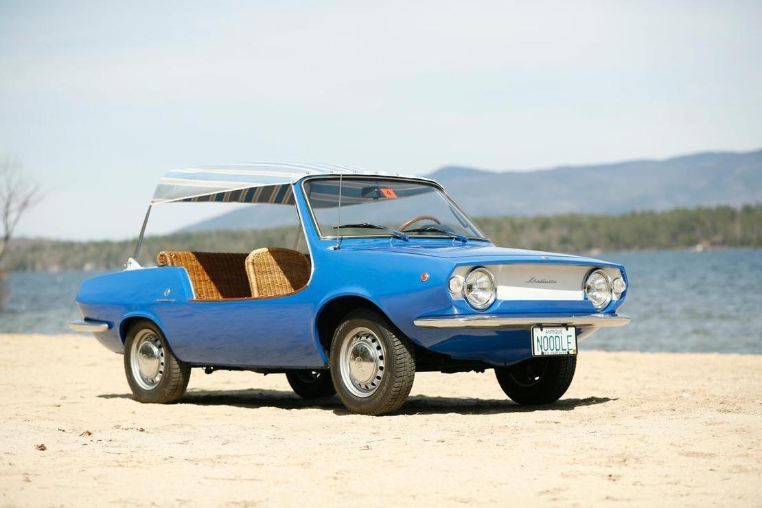 Fiat – Shellette