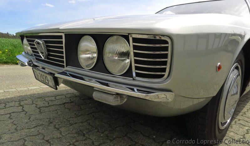 Lancia – Flaminia Marica full