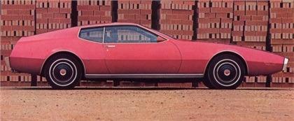 Pontiac – CF 428 Coggiola