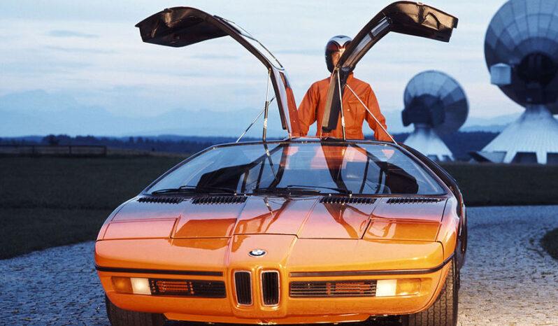 BMW – Turbo full