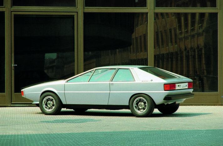 Audi – Karmann Asso Di Picche full