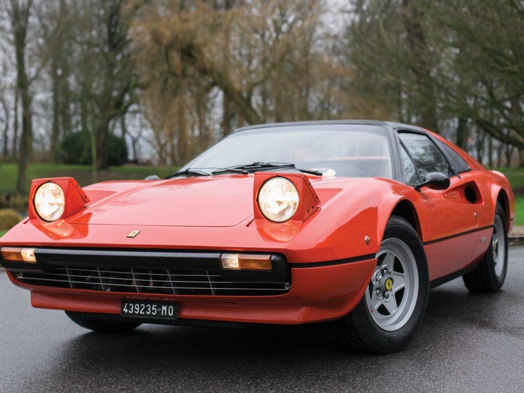 Ferrari – 308 GTS