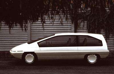 Citroën – Xenia