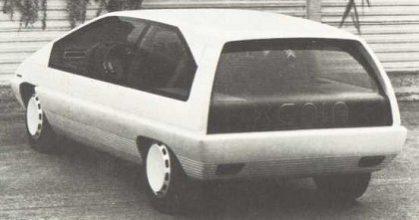 Citroën – Xenia full