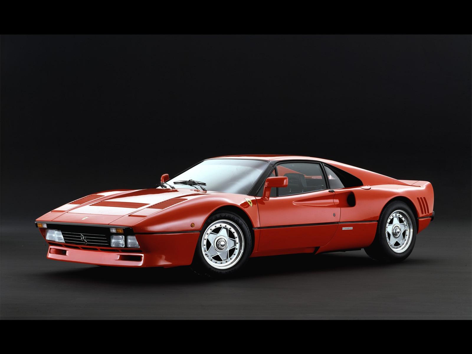 Ferrari – 288 GTO