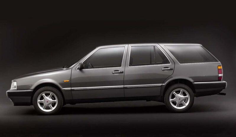Lancia – Thema Zagato Plus full