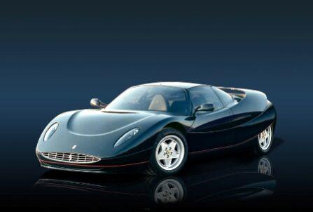 Ferrari – F90 full