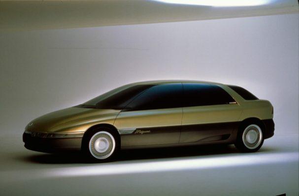 Renault – Megane Coggiola full