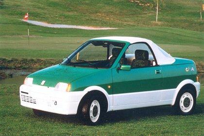 Fiat – Cinquecento Cita