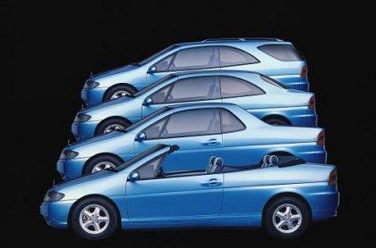 Mercedes-Benz – VRC