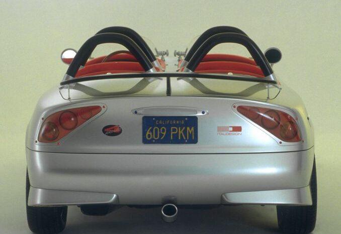 Fiat – Formula 4 full