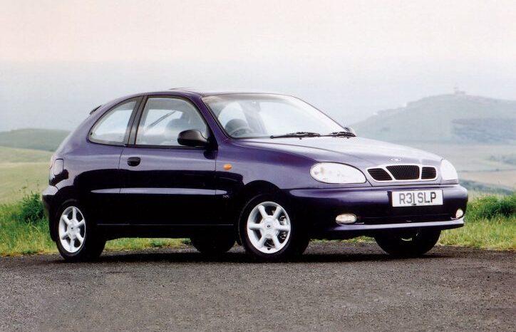 Daewoo – Lanos Hatchback full