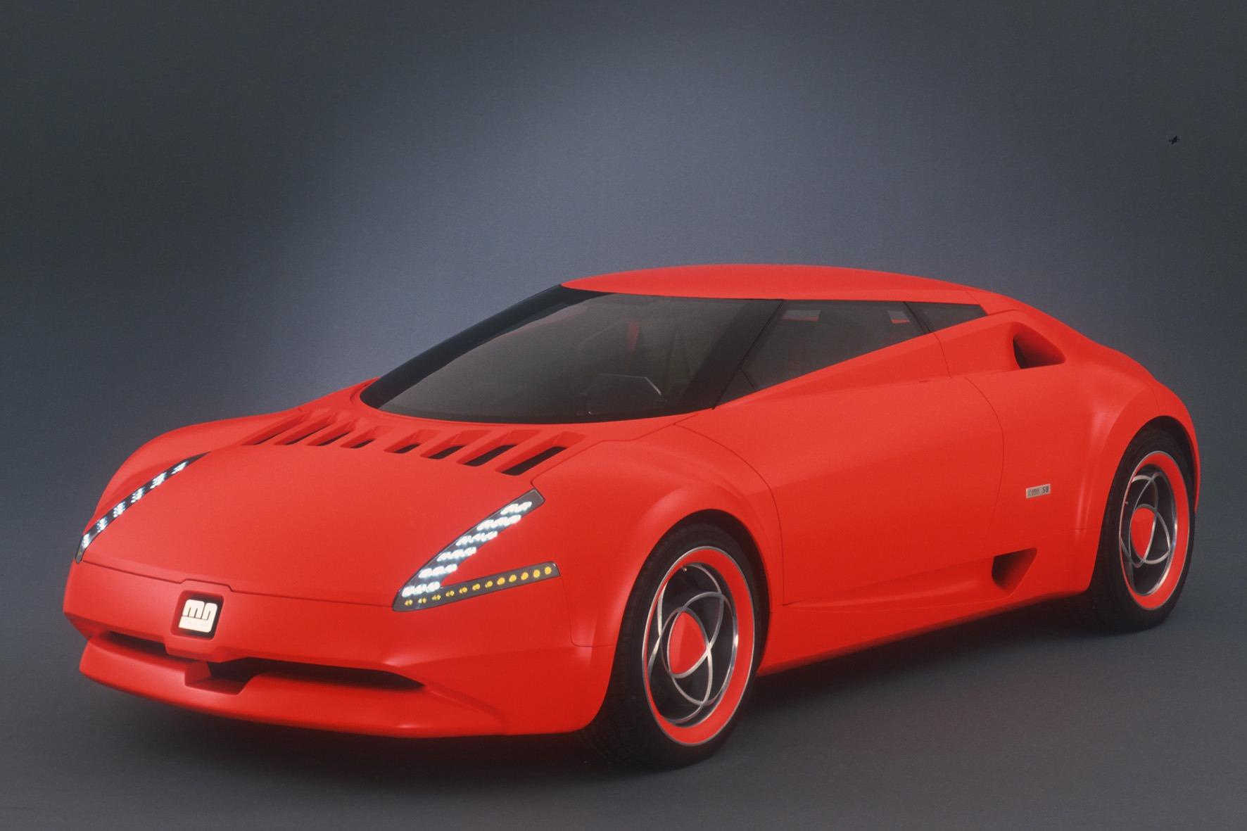 Lancia – Stratos Stola S81