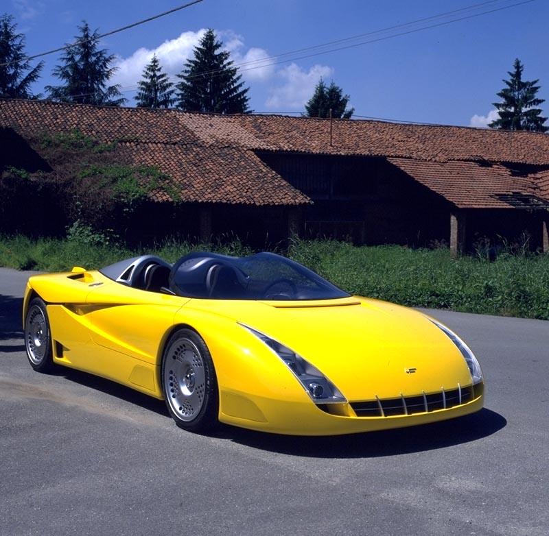 Ferrari – F100r