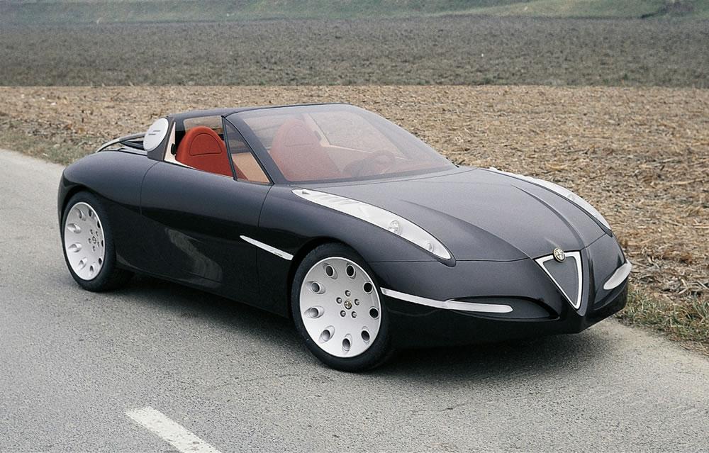 Alfa Romeo – Vola