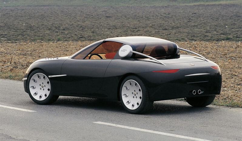Alfa Romeo – Vola full