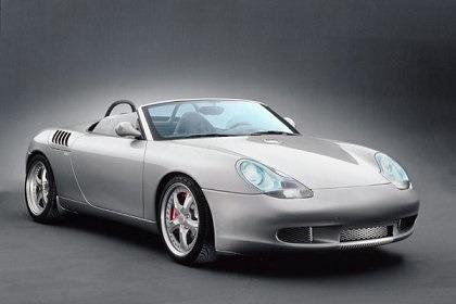 Porsche – S82