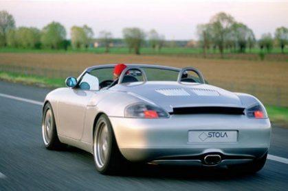 Porsche – S82 full