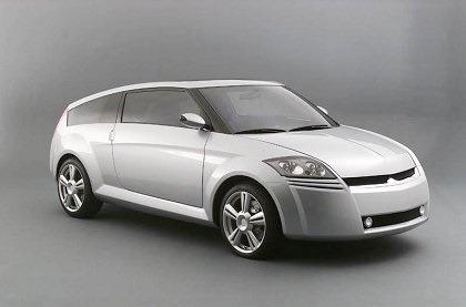 Toyota – cCX
