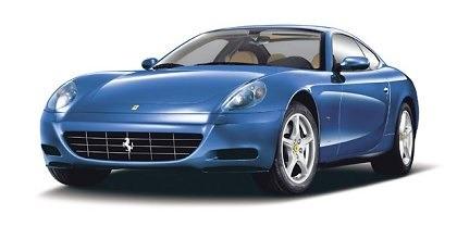 Ferrari – 612 Scaglietti