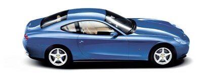 Ferrari – 612 Scaglietti full