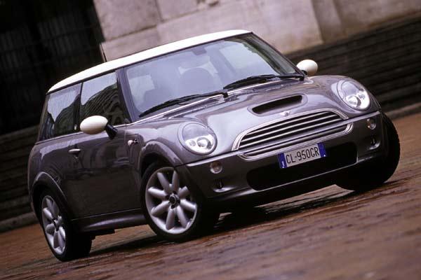 Mini – Wagon Castagna