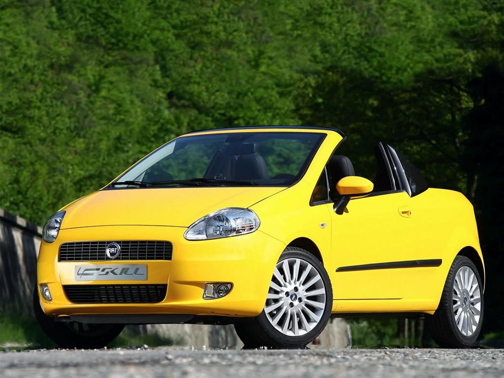 Fiat – Punto Skill