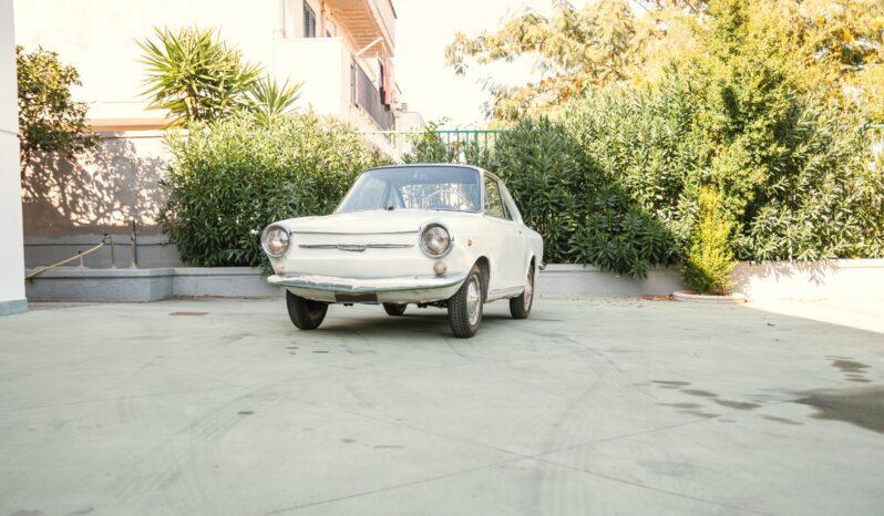 Fiat – 500 Coupè full