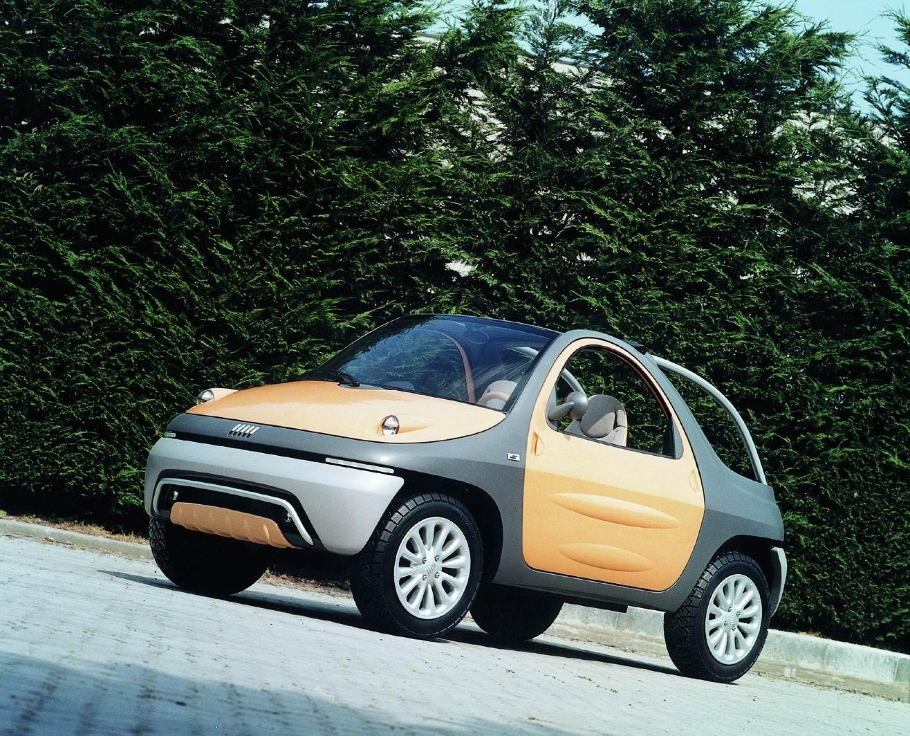 Fiat – Nyce