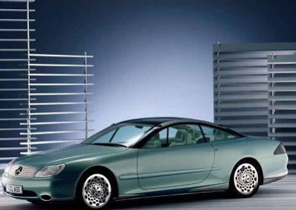 Mercedes-Benz – F-200 Imagination full